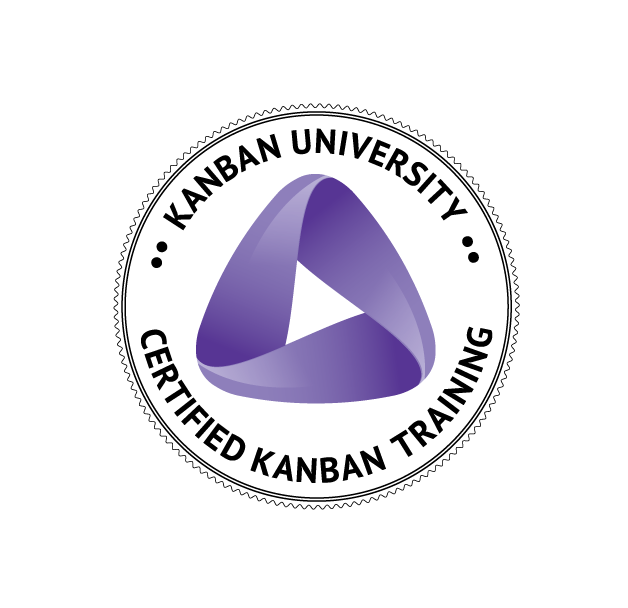 Kanban University certified training.